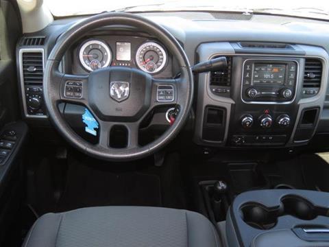 2014 RAM Ram Pickup 3500 for sale at Tyler Car  & Truck Center in Tyler TX