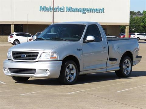Ford F  Svt Lightning For Sale In Tyler Tx