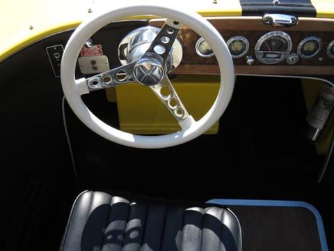 1972 DONZI CLASSIC