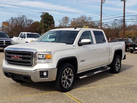 2014 GMC Sierra 1500 for sale in Tyler, TX