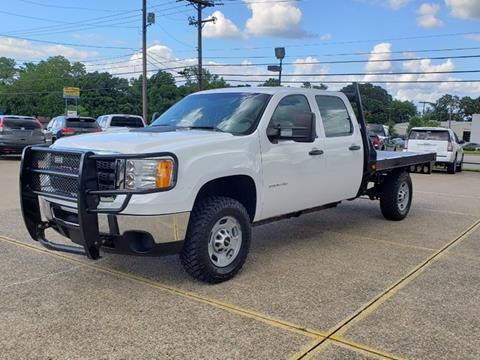 2014 GMC Sierra 2500HD for sale in Tyler, TX