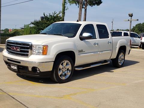2012 GMC Sierra 1500 for sale in Tyler, TX