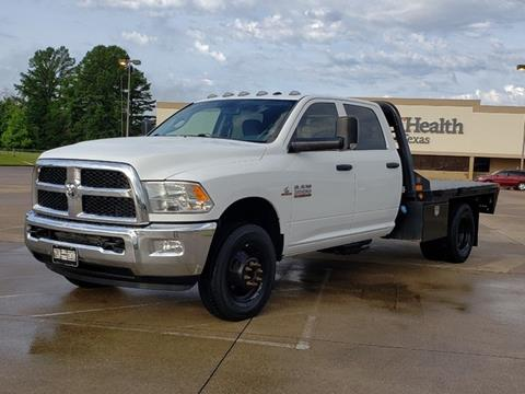 2016 RAM Ram Chassis 3500 for sale in Tyler, TX