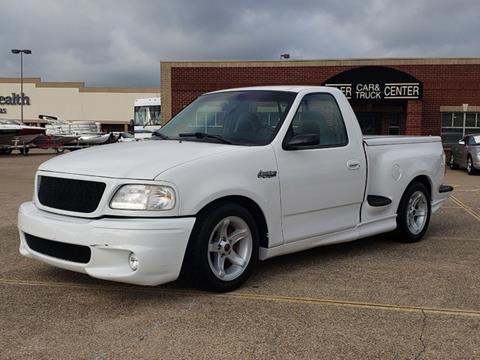 1999 Ford F-150 SVT Lightning for sale in Tyler, TX
