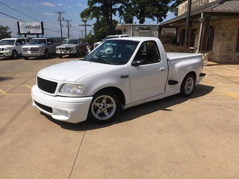 1999 Ford F-150 SVT Lightning for sale in Tyler, TX