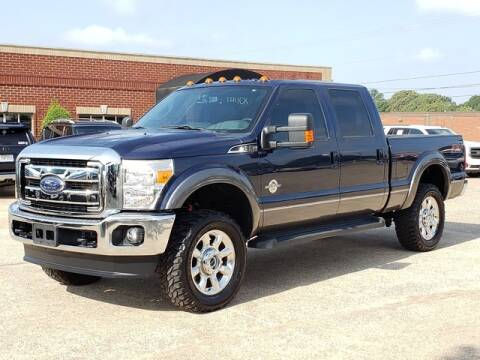 2014 Ford F-350 Super Duty for sale at Tyler Car  & Truck Center in Tyler TX