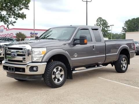 2012 Ford F-350 Super Duty for sale at Tyler Car  & Truck Center in Tyler TX