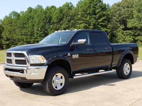 2014 RAM Ram Pickup 2500 for sale at Tyler Car  & Truck Center in Tyler TX