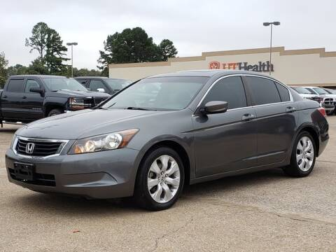 2010 Honda Accord for sale at Tyler Car  & Truck Center in Tyler TX