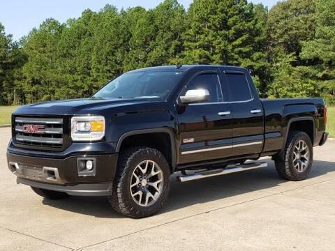 2014 GMC Sierra 1500 for sale at Tyler Car  & Truck Center in Tyler TX