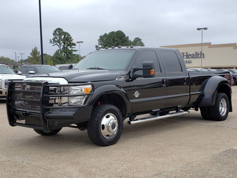 2015 Ford F-350 Super Duty for sale at Tyler Car  & Truck Center in Tyler TX