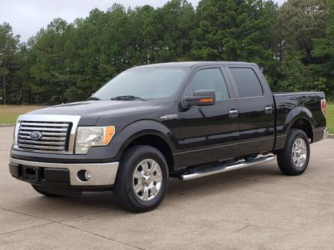 2010 Ford F-150 for sale at Tyler Car  & Truck Center in Tyler TX