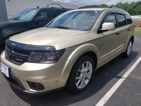 2011 Dodge Journey for sale in Harrison, OH
