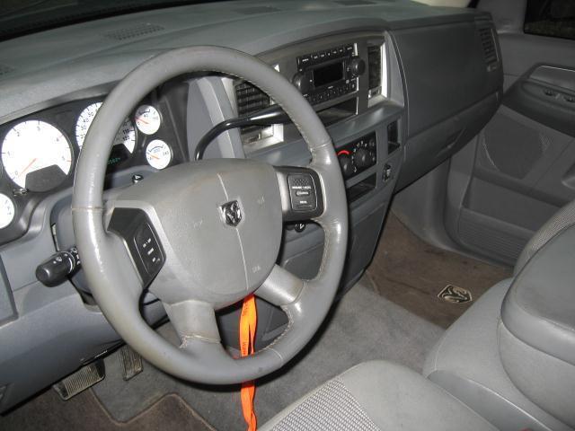 2007 Dodge Ram Pickup 3500 SLT Quad Cab 2WD DRW - Caro MI