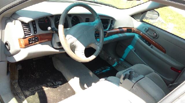 2000 Buick LeSabre Custom 4dr Sedan - Caro MI