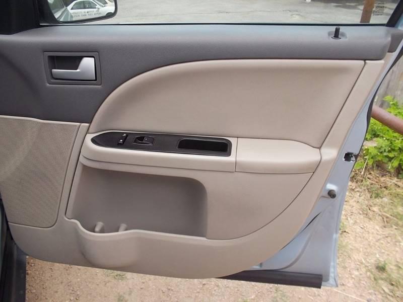 2008 Mercury Sable 4dr Sedan - San Antonio TX