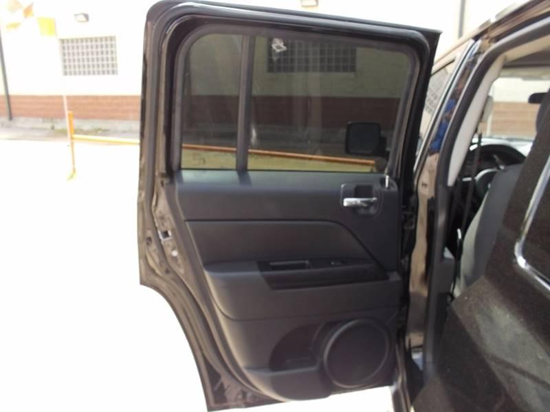 2014 Jeep Patriot Altitude Edition 4dr SUV - San Antonio TX