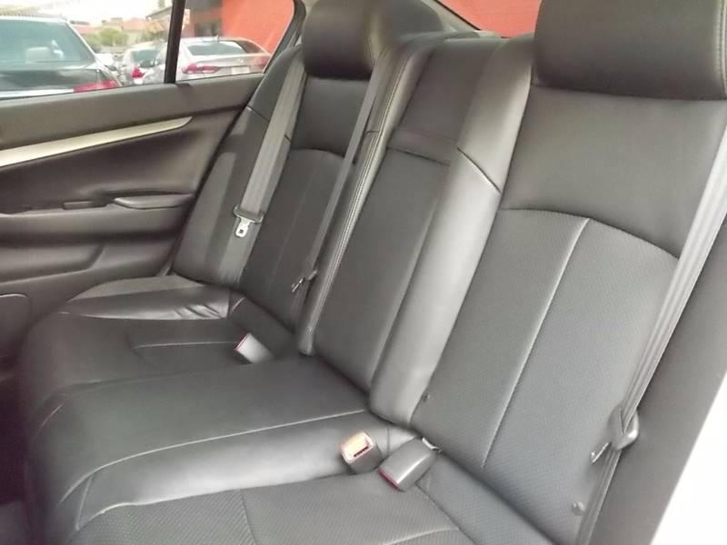 2012 Infiniti G37 Sedan Journey 4dr Sedan - San Antonio TX