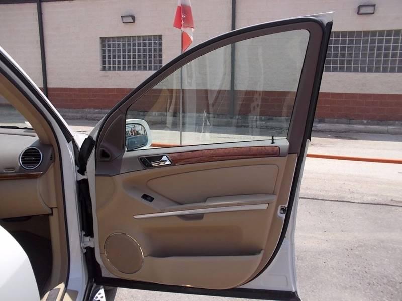 2008 Mercedes-Benz GL-Class AWD GL 450 4MATIC 4dr SUV - San Antonio TX