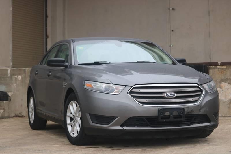 2013 ford taurus se in san antonio tx - 57 auto sales