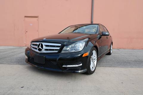 used mercedes-benz c-class for sale in san antonio, tx - carsforsale
