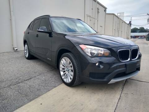 2013 BMW X1 for sale at 57 Auto Sales in San Antonio TX