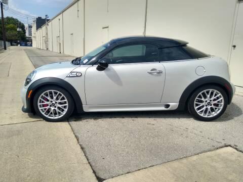 2012 MINI Cooper for sale at 57 Auto Sales in San Antonio TX