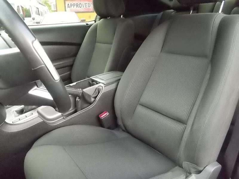 2014 Ford Mustang GT 2dr Fastback - San Antonio TX