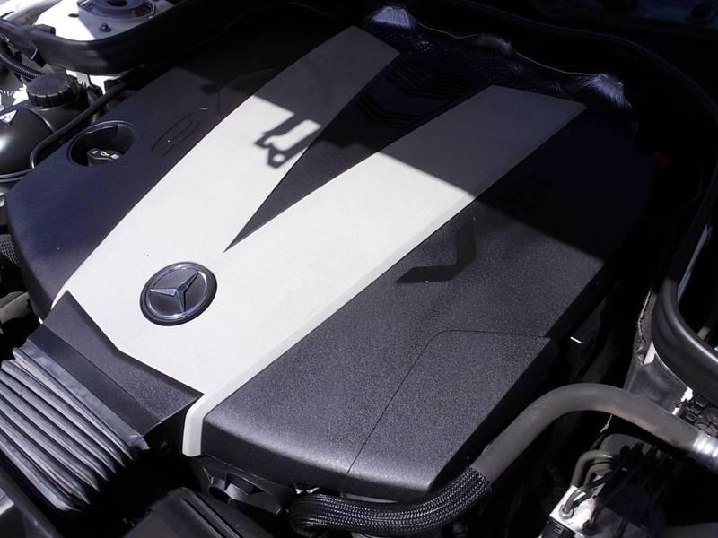 2011 Mercedes-Benz E-Class E 350 BlueTEC Luxury 4dr Sedan - San Antonio TX
