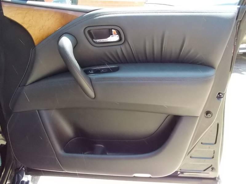 2012 Infiniti QX56 4x2 4dr SUV - San Antonio TX