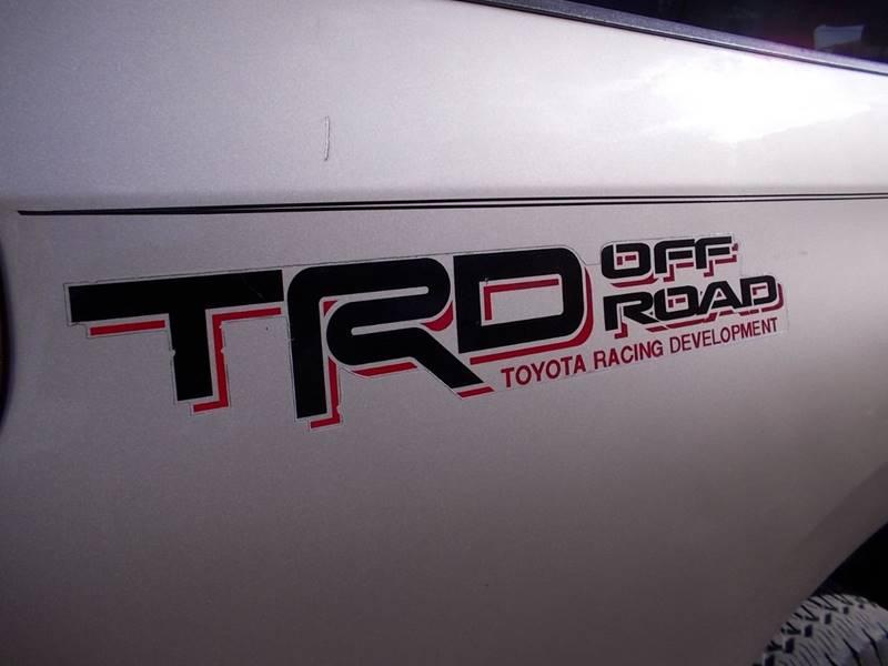 2010 Toyota Tundra 4x2 Grade 4dr Double Cab Pickup SB (4.6L V8) - San Antonio TX