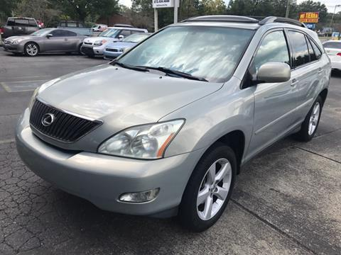 2007 Lexus RX 350 for sale in Nashville, TN
