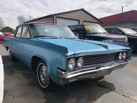 1963 Oldsmobile Eighty-Eight for sale in Nashville, TN