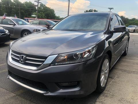 2014 Honda Accord for sale in Nashville, TN