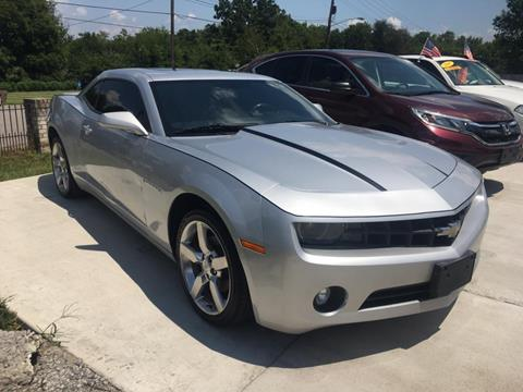 2010 Chevrolet Camaro for sale in Nashville, TN