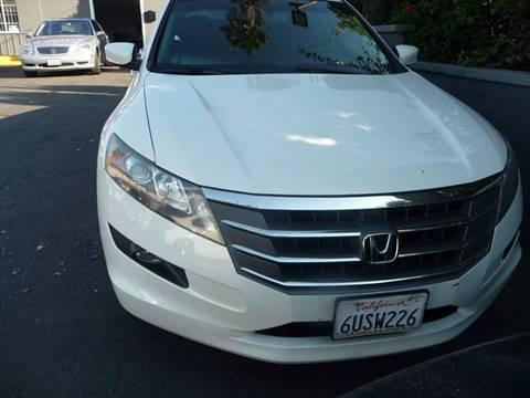 2012 Honda Crosstour for sale in Pasadena CA