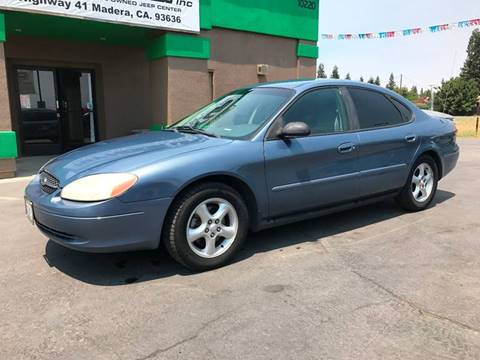 2001 Ford Taurus for sale in Madera, CA