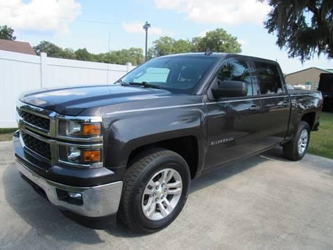 Trucks For Sale In Sc >> 2014 Chevrolet Silverado 1500 For Sale In Ridgeland Sc