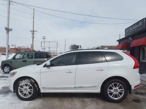 2015 Volvo XC60 for sale in Des Moines, IA