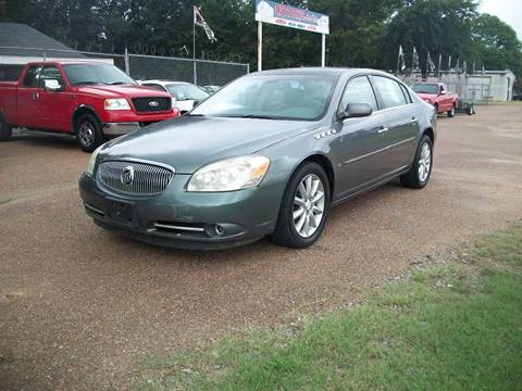 2008 Buick Lucerne for sale in Greenwood, MS