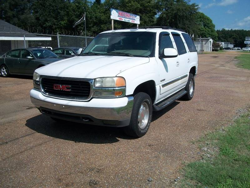 MIKE TURNER AUTO SALES INC - Used Cars - Greenwood MS Dealer