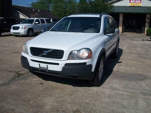 2005 Volvo XC90 for sale in Greenwood, MS