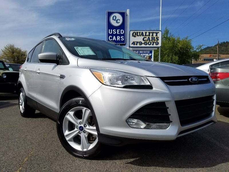 2015 Ford Escape AWD SE 4dr SUV - Grants Pass OR