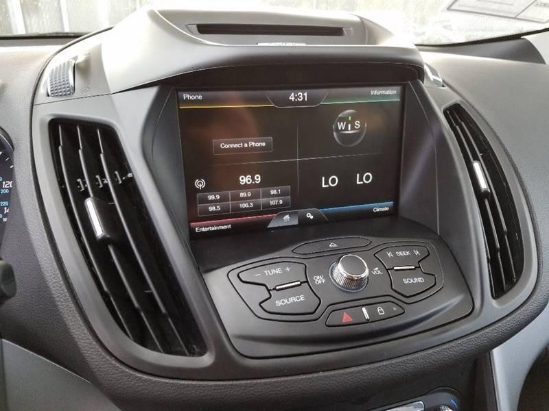 2015 Ford Escape AWD SE 4dr SUV - Grants Pass OR