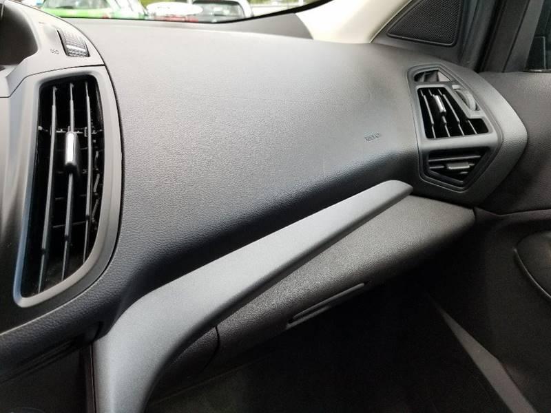 2013 Ford Escape S 4dr SUV - Grants Pass OR