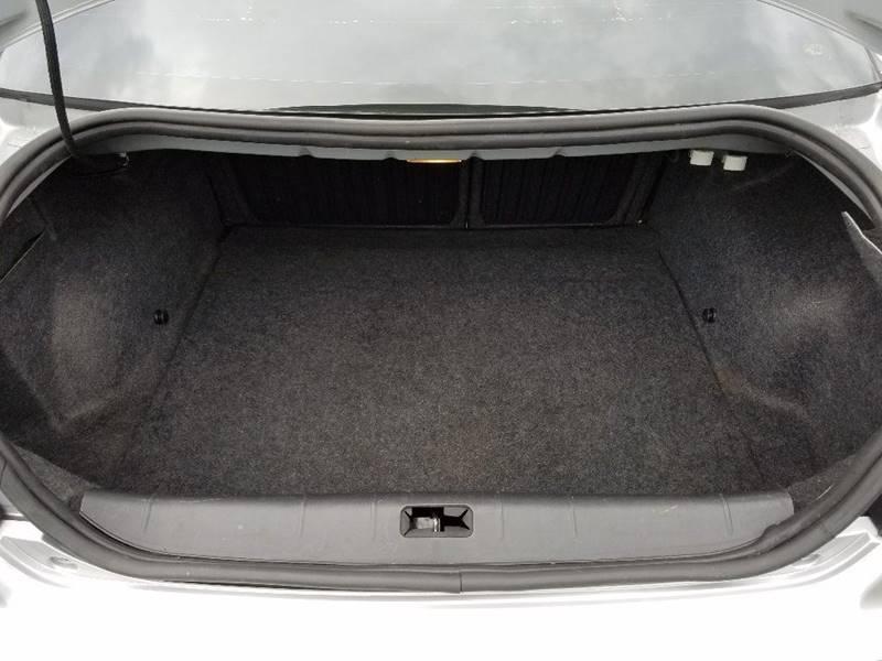2010 Pontiac G6 4dr Sedan w/1SB - Grants Pass OR