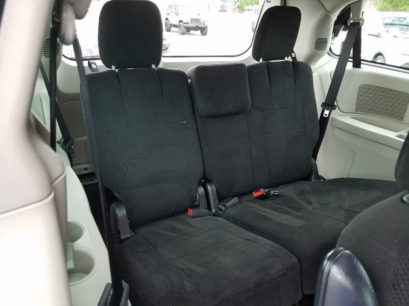 2013 Dodge Grand Caravan SE 4dr Mini-Van - Grants Pass OR