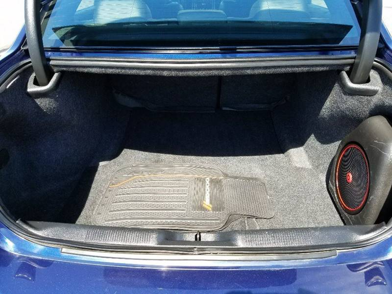 2013 Dodge Charger R/T 4dr Sedan - Grants Pass OR