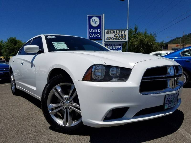 2013 Dodge Charger AWD SXT 4dr Sedan - Grants Pass OR