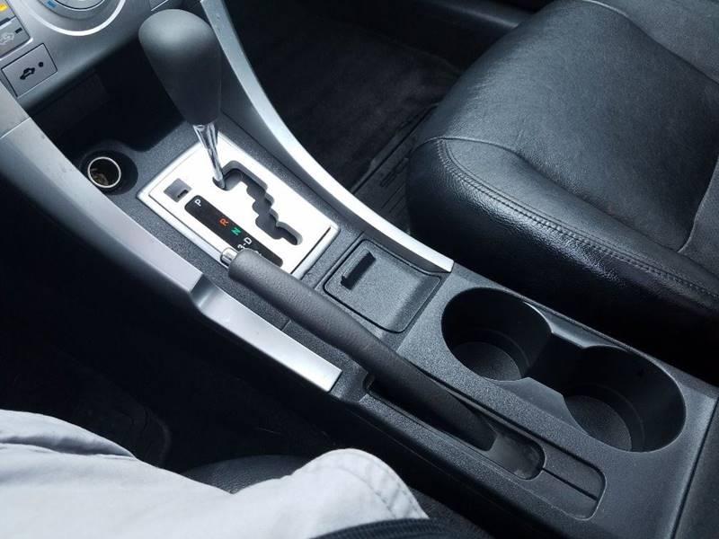 2006 Scion tC 2dr Hatchback w/Automatic - Grants Pass OR